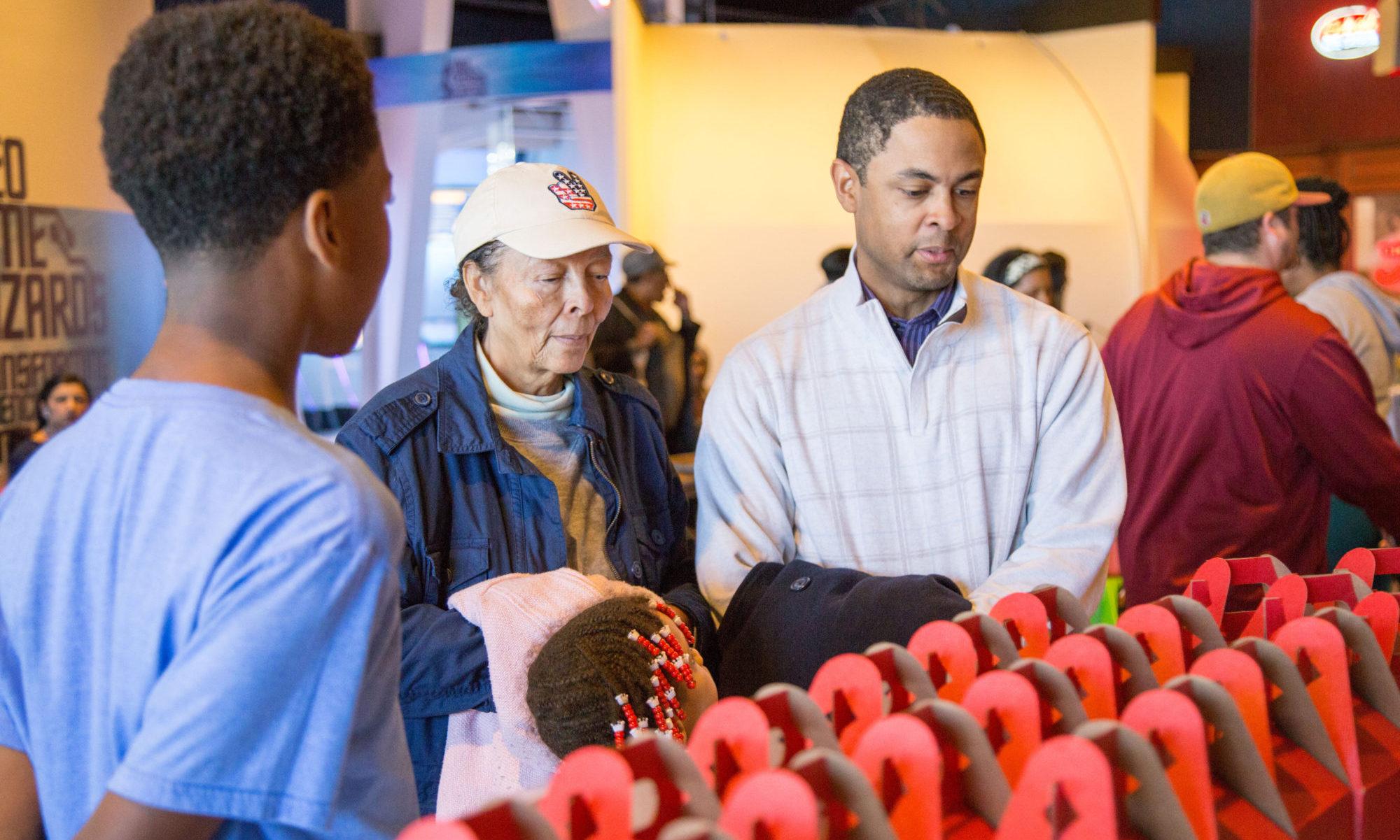 Baltimore Children's Business Fair
