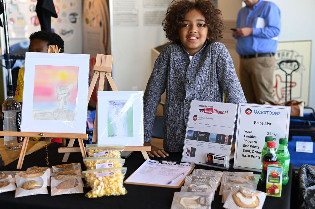 Baltimore Children's Business Fair